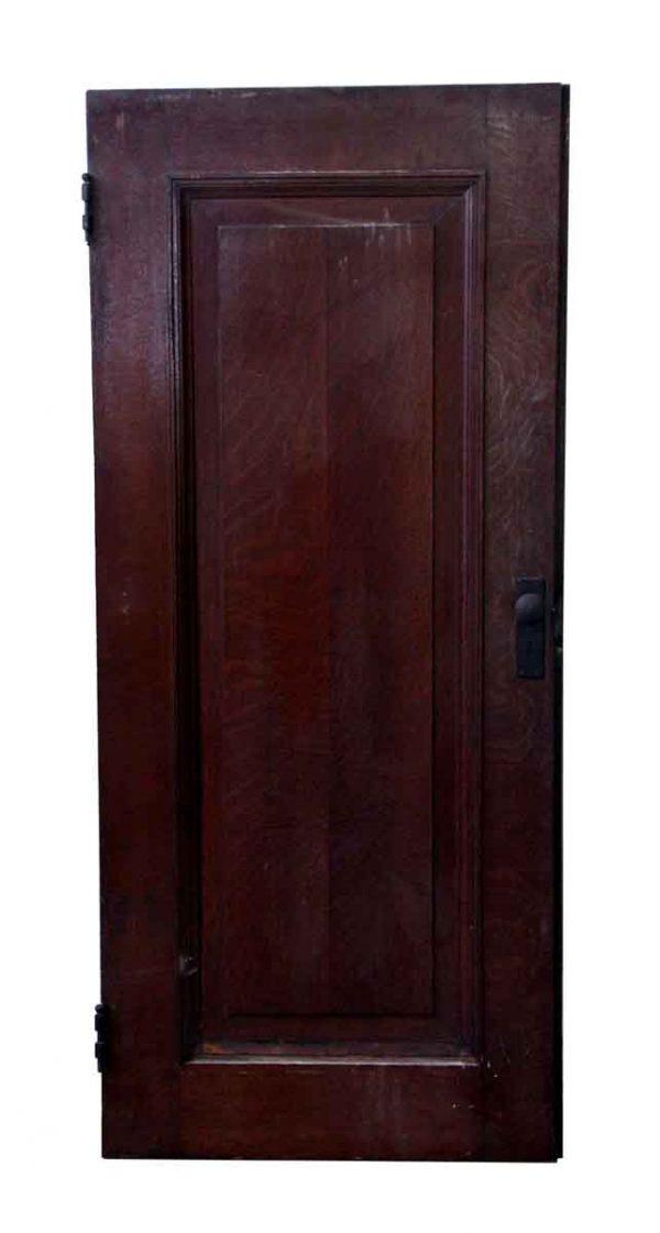 Cabinet Doors - Single Panel Solid Wood Cabinet Door