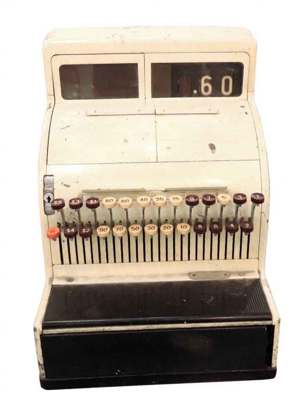 Cash Registers - Classic Vintage Cash Register