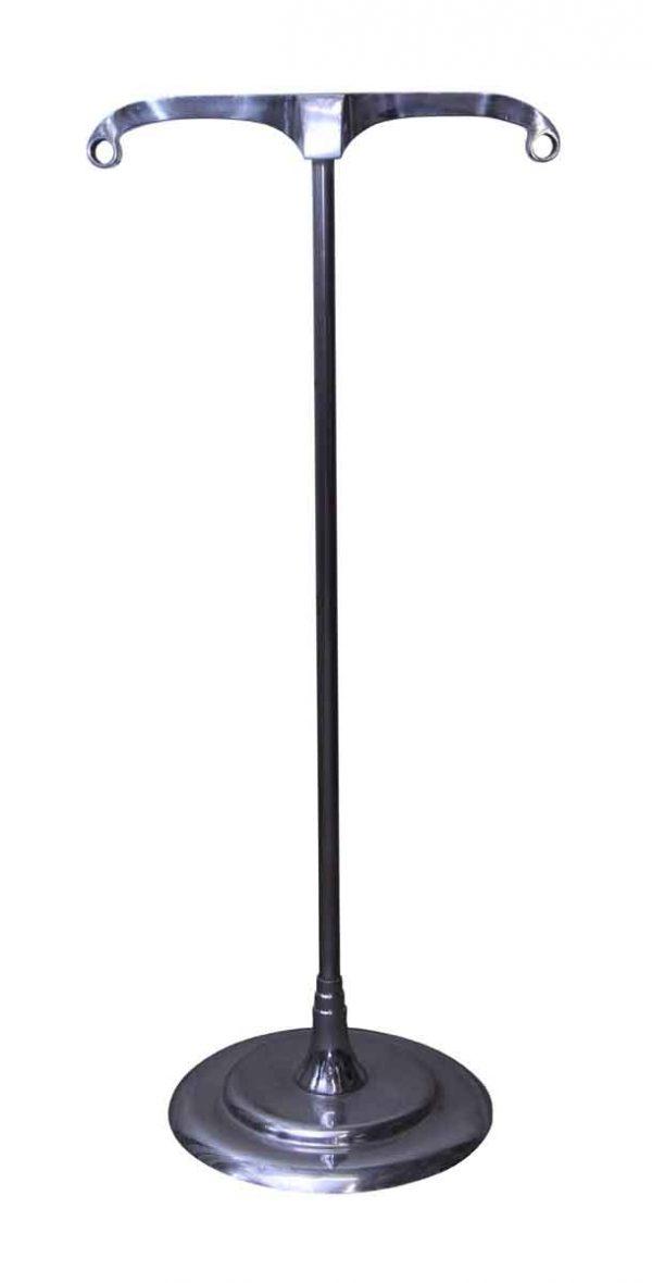 Flea Market - 5 Foot Chrome Stand