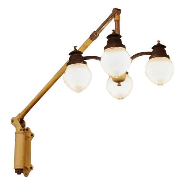 Industrial & Commercial - Vintage Pelton & Crane Equipoised Dental Operating Light