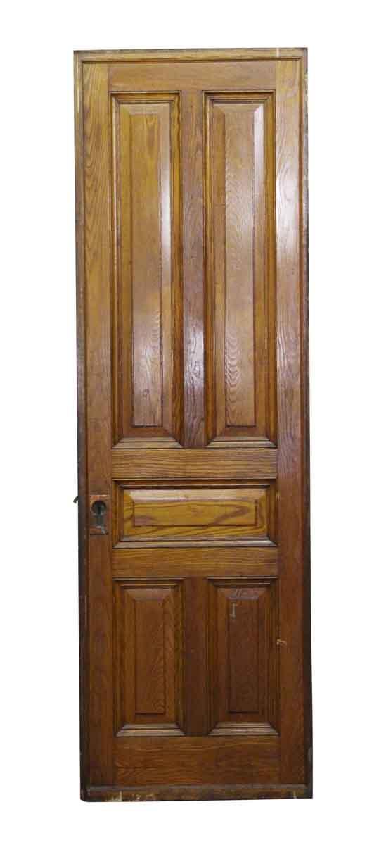 Pocket Doors - American Chestnut Pocket Door