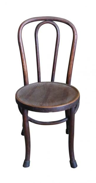 Bentwood Vintage Cafe Chair