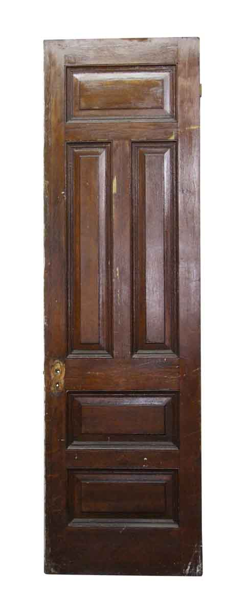 Standard Doors - Five Panel American Chestnut Door