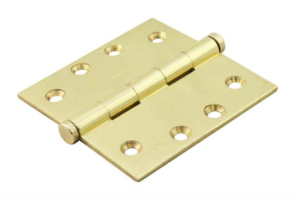 Door Hinges - Baldwin Brass Door Hinge