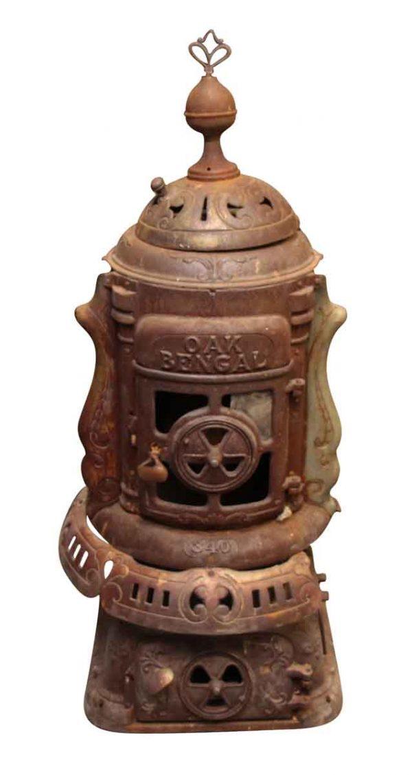 Heating Elements - Oak Bengal Antique Stove