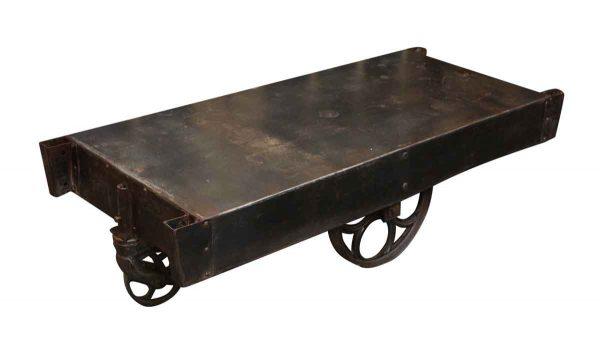 Industrial - Industrial Original Steel Rolling Cart