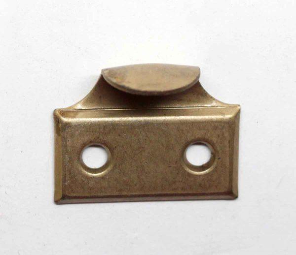 Window Hardware - Brass Finish Steel Sash Lift