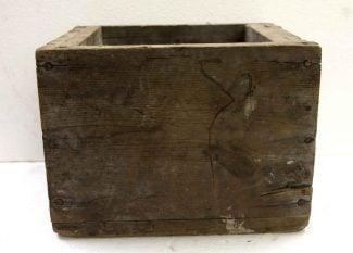 Antique Barrels Crates Olde Good Things