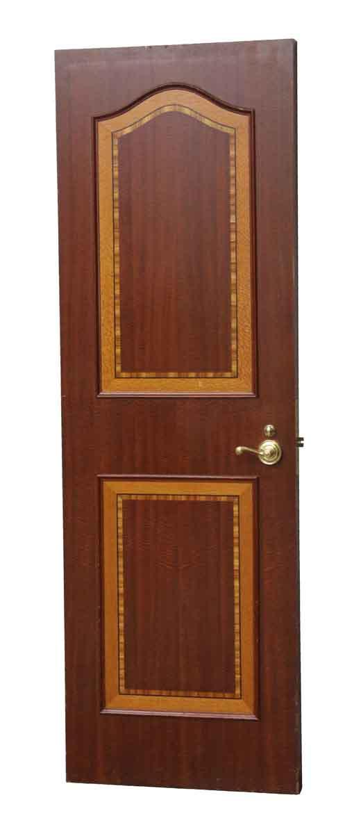 Commercial Doors - French Style Wooden Door from The Waldorf Astoria
