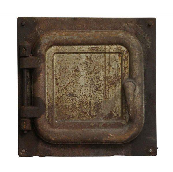 Industrial - Small Industrial Freezer Door
