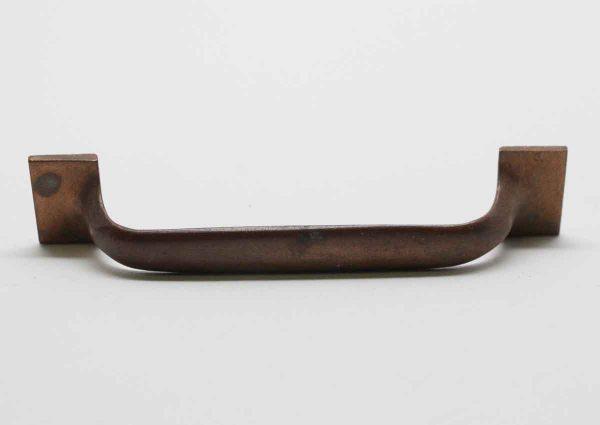 Cabinet & Furniture Pulls - Bronze Vintage Drawer Pulls
