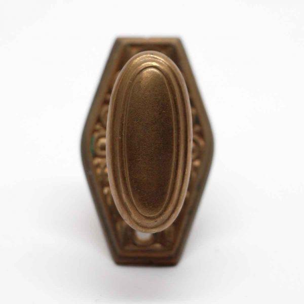 Waldorf Astoria - Bronze Turn Latch from The Waldorf Astoria