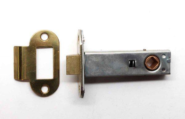 Door Locks - Kwikset Mortise Lock Adapter