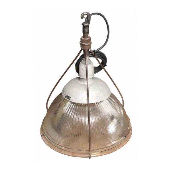 Industrial & Commercial - Large Holophane Industrial Lights