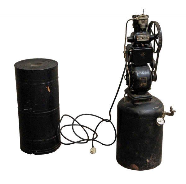 Electronics - Automatic Air Compressor Unit
