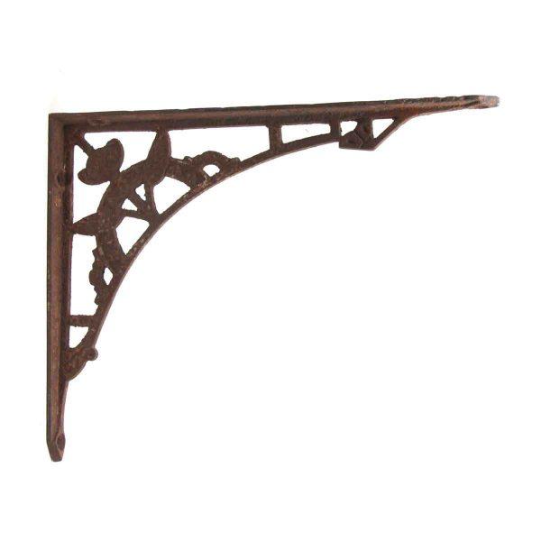 Shelf & Sign Brackets - Iron Decorative Bracket
