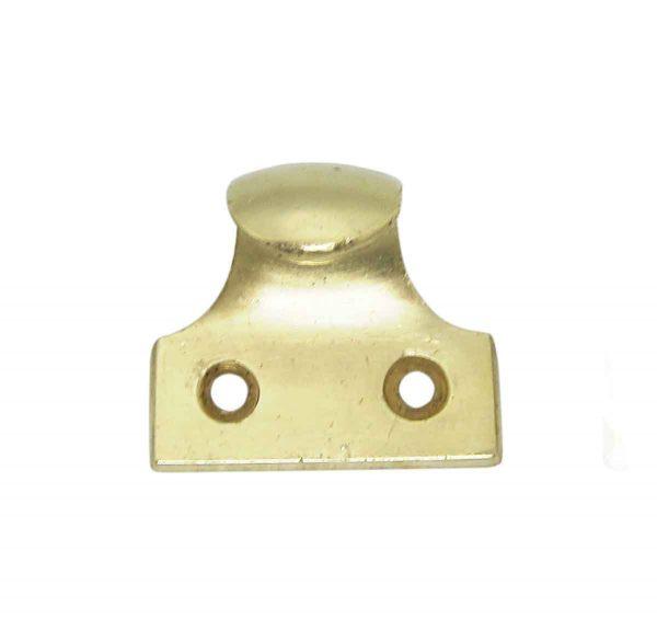 Window Hardware - Cast Brass Thumb Window Lift