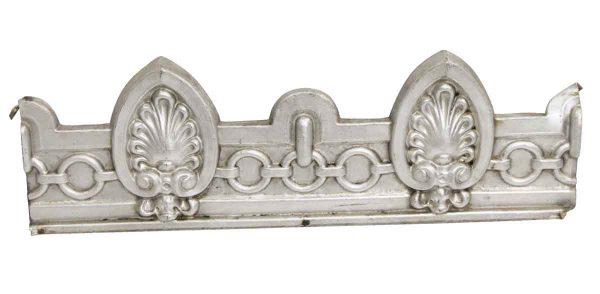 Applique - Aluminum Ornate Applique
