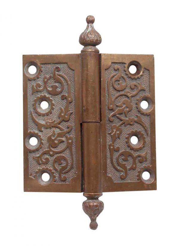 Door Hinges - Bronze Lift Off Door Hinge