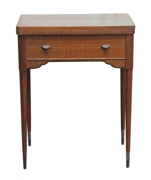 Sewing Machines - Singer Sewing Machine Table