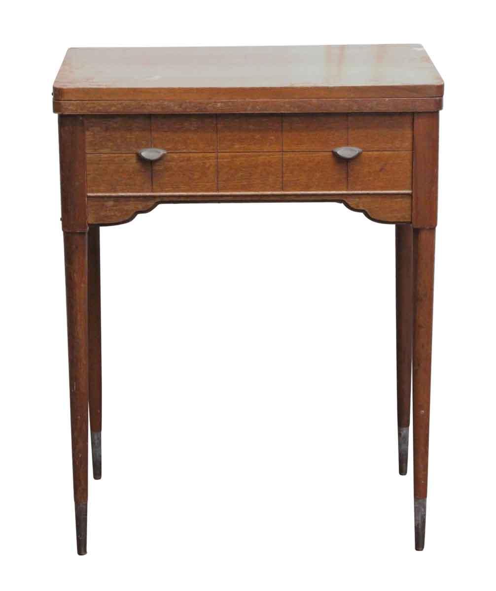 Singer Sewing Machine Table Olde Good Things