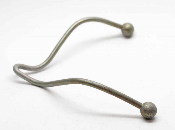 Single Hooks - Steel Vintage Hook