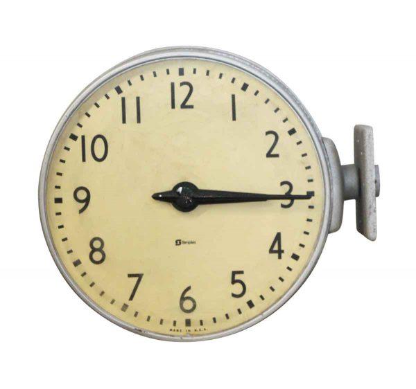 Clocks  - Simplex Wall Clock