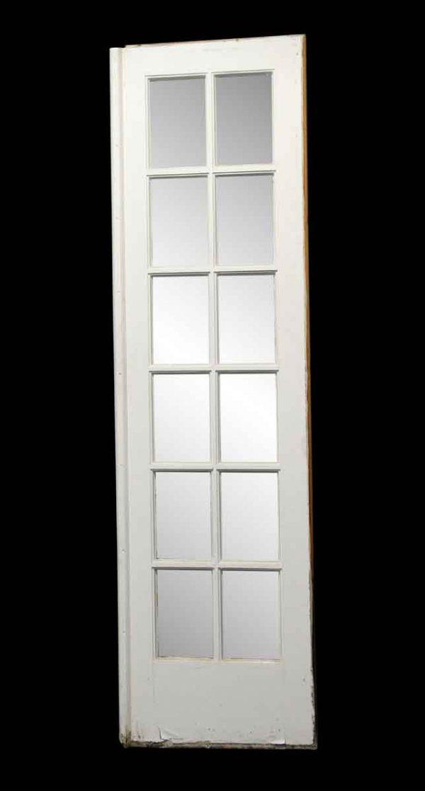 French Doors - 12 Lite Wooden French Door