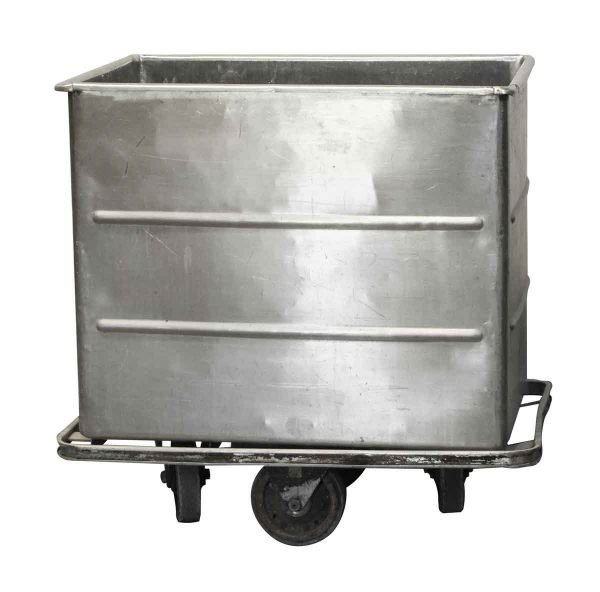 Industrial - Industrial Steel Cart