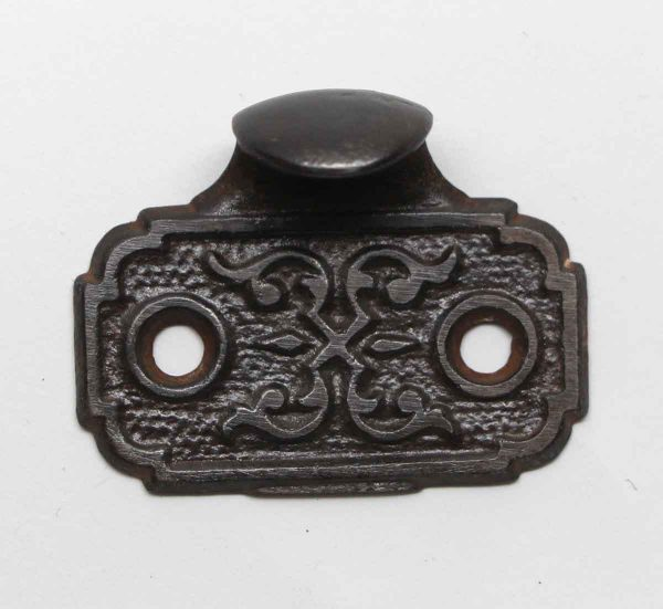 Window Hardware - Victorian Cast Iron Antique Sash Lift