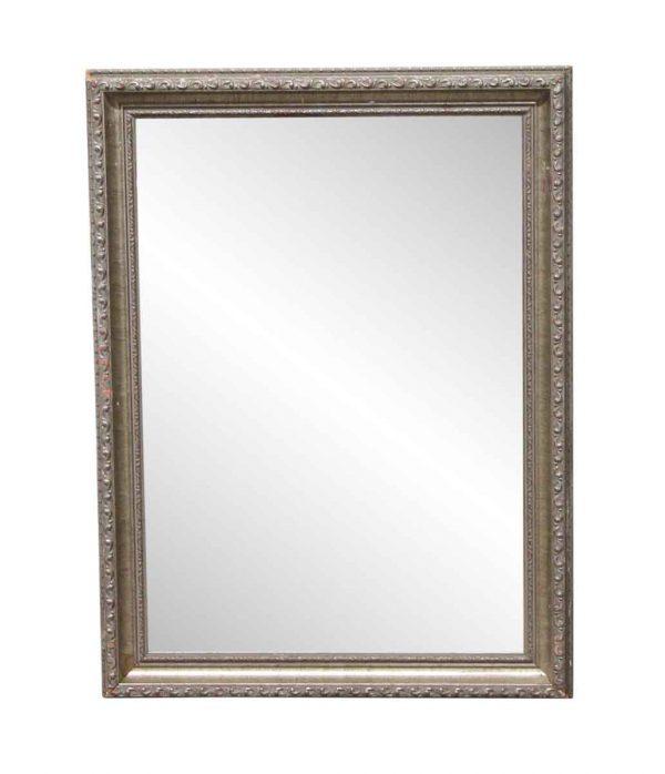 Bathroom - Metal Medicine Cabinet with Mirror