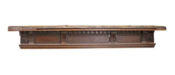 Moldings - Cherry Crown Molding Salvaged from Rose Hill