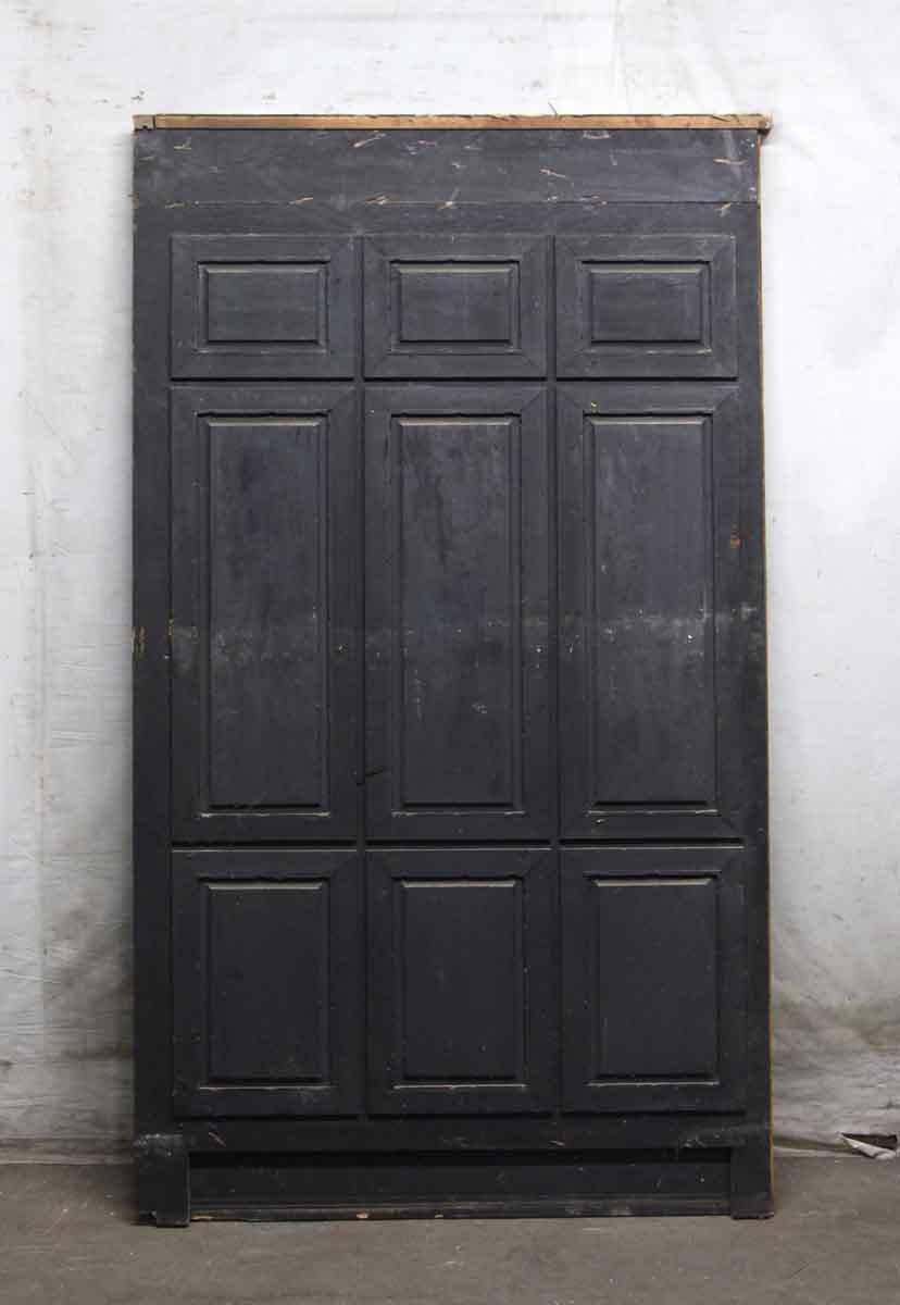 Oak Paneled Room: Oak Paneled Room From The Tudor Mansion Rose Hill