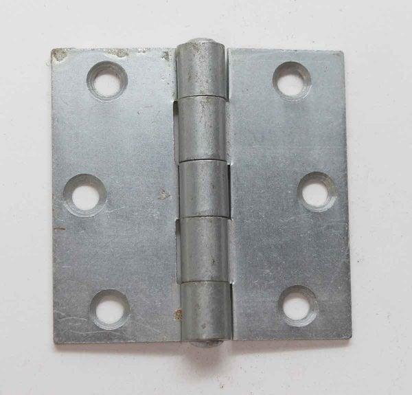 Cabinet & Furniture Hinges - Steel 2.5 x 2.5 McKinney Butt Cabinet Hinge