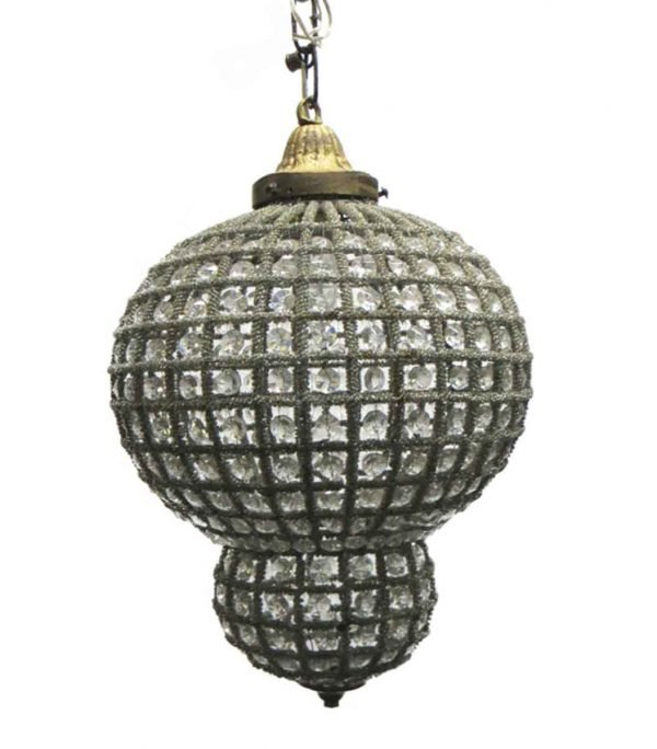 Down Lights - 18 in. H Moroccan Style Pendant Light