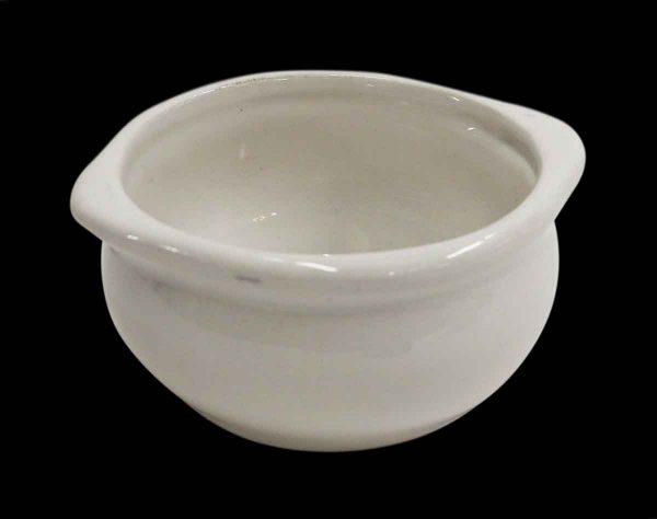 Kitchen - Syracuse China Small 5 in. White Ceramic Bowl