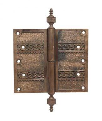 Internal Door Hinges >> Antique Door Hinges Olde Good Things