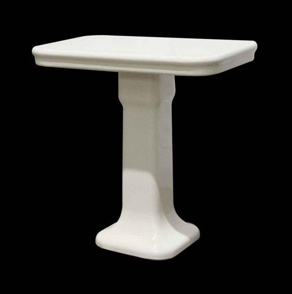 Bathroom - Imported Ceramic Bathroom Console