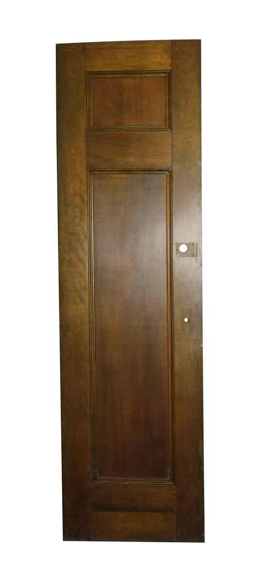 Closet Doors - Antique Pine Closet Door 83.75 x 24
