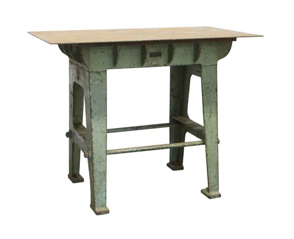 Industrial - Heavy Duty 4 Foot Industrial Table