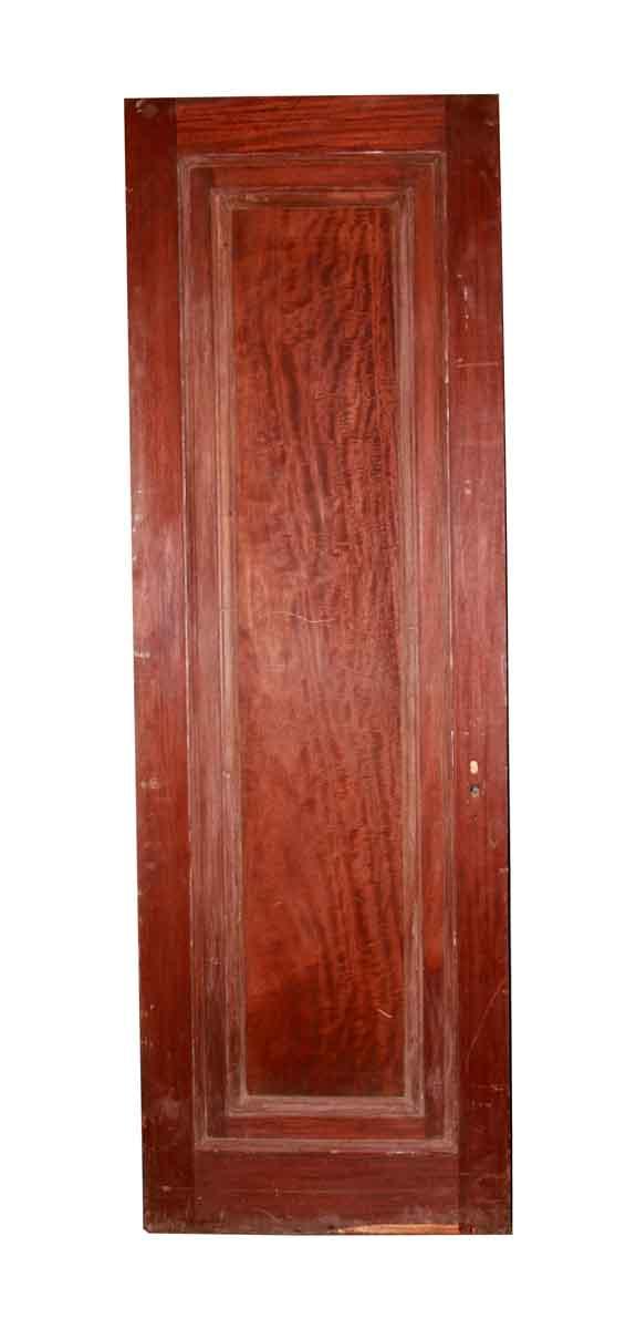 Standard Doors - Antique 1 Panel Interior Door 88.5 x 29.25