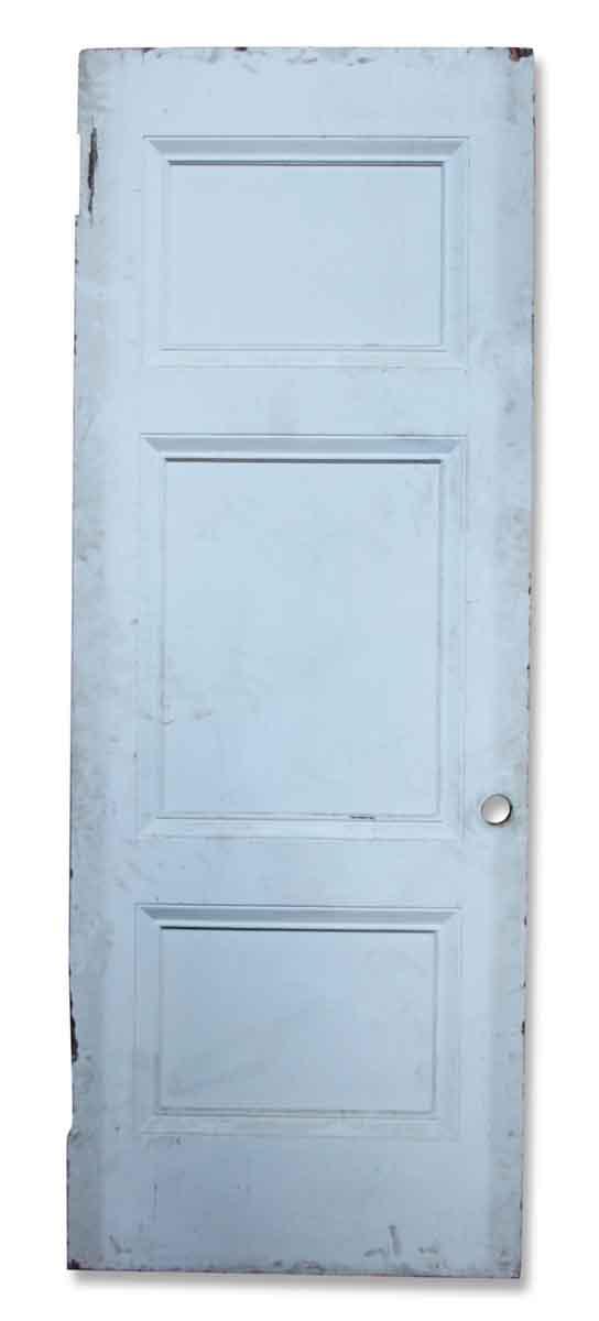 Standard Doors - Antique 3 Panel Passage Door 94.5 x 35
