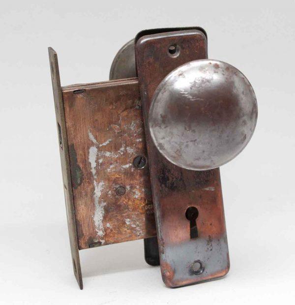 Door Knob Sets - K197002