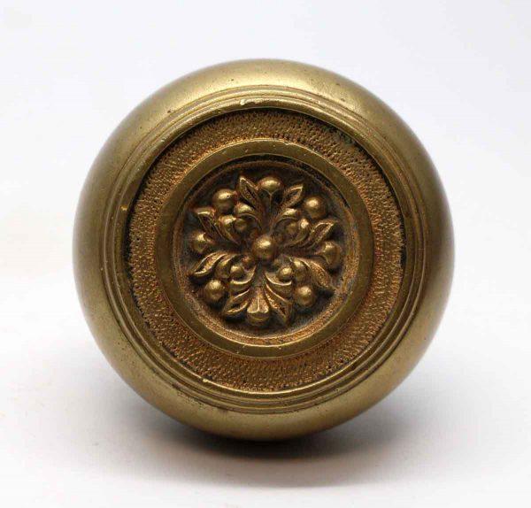 Door Knobs - Concentric Brass Russell & Erwin Roland Door Knob