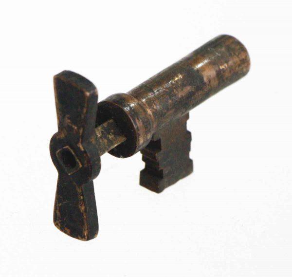 Door Locks - Antique Pocket Door Key