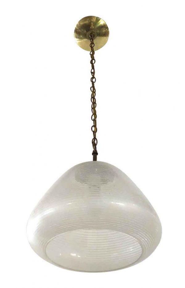 Down Lights - Mid Century Modern Pendant Light