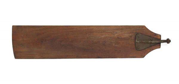 Flea Market - Antique Reclaimed Wooden Fan Blade