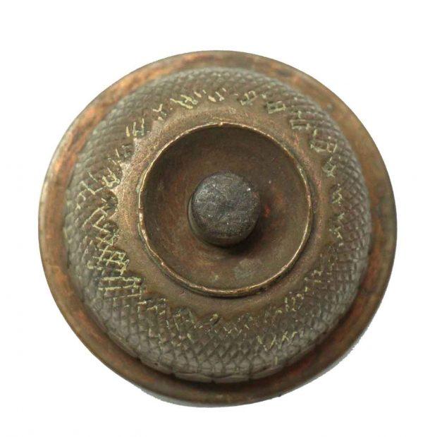 Knockers & Door Bells - Vintage Door Bell Push Button