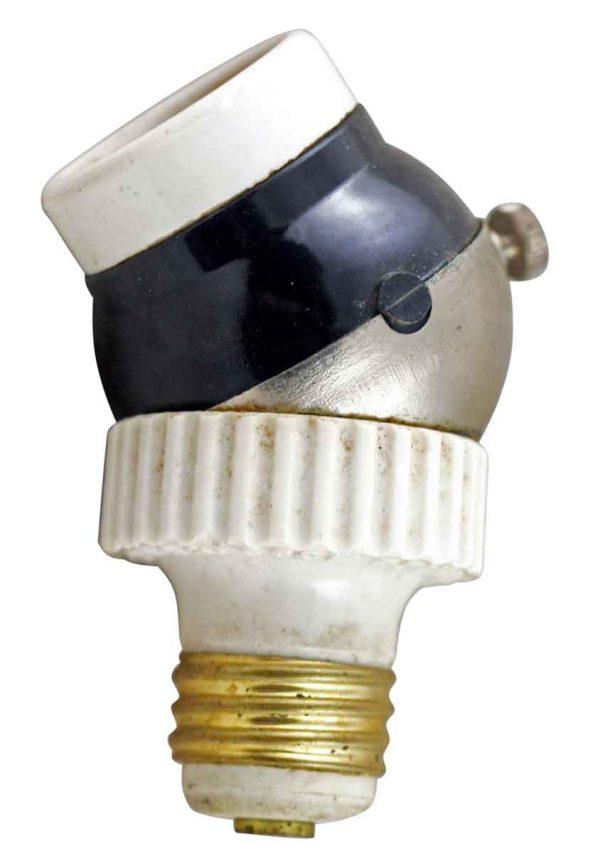 Lighting & Electrical Hardware - Vintage Socket Extender
