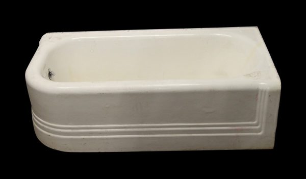 Bathroom - Art Deco Standard 5 Foot Sanitary MFG. Co. Bathtub